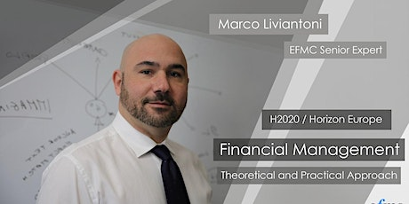 Financial Management of H2020 & Horizon Europe Projects Tickets