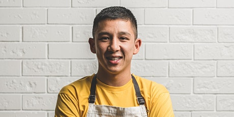 Cultural Cook Off with Brendan Pang tickets