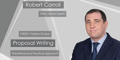 Innovative Horizon Europe proposal writing tickets