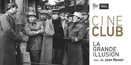 La Grande Illusion / Η μεγάλη χίμαιρα (1937) – Jean Renoir tickets