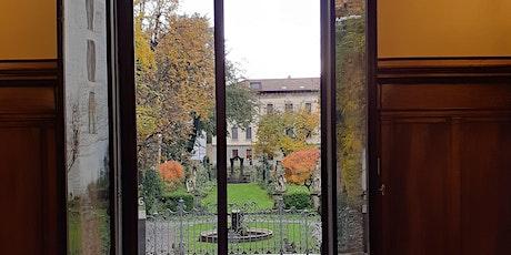 Casa degli Atellani e Vigna di Leonardo biglietti