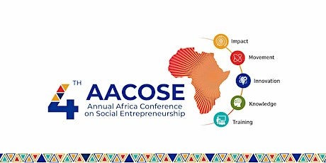 Annual Africa Conference on Social Entrepreneurship tickets