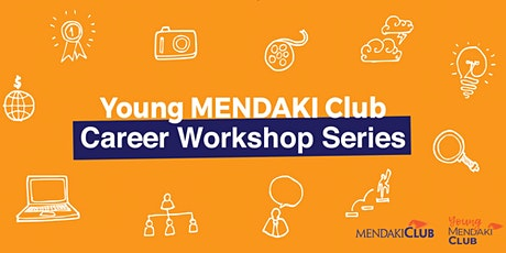 YMC Career Workshop Series: Being A Legal Eagle tickets