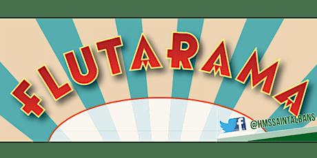 St Albans Music School: Flutarama Taster tickets