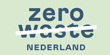 Zero Waste Wandeling | Haagse Markt tickets
