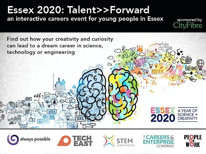 ESSEX 2020: Talent >> Forward image