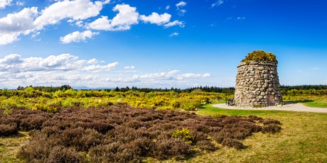Bloody Culloden - Myths and Reality Walking Tour tickets