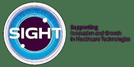 SIGHT / FortisNet Online Event tickets