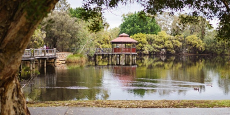 Cultural Tour of Tomato Lake with Greg Nannup tickets