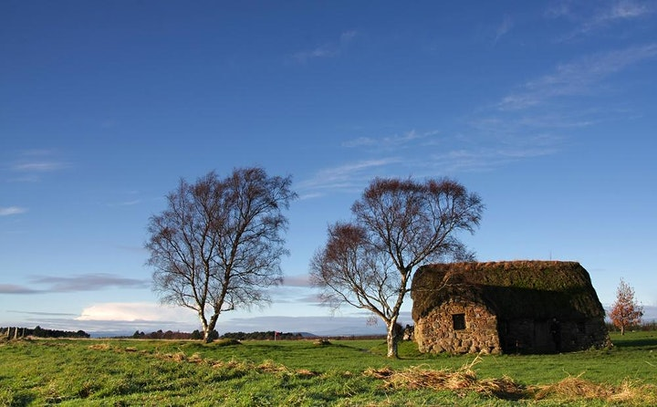 Bloody Culloden - Myths and Reality Walking Tour image