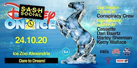 ★  SASH Social ★ On Ice ★ tickets
