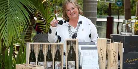 Canberra Fabulous Ladies Wine Soiree with Levrier Wines tickets