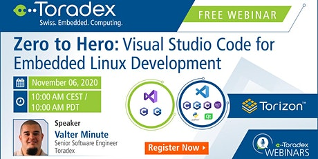 Zero to Hero Visual Studio Code for Embedded Linux Development tickets