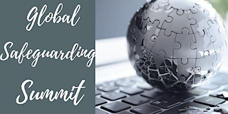 Global Safeguarding Summit tickets