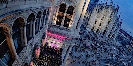 Aperitivo Esclusivo vista Duomo - Duomo21 biglietti