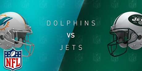 NFL Viewing Party: New York Jets  Vs. Miami Dolphins tickets