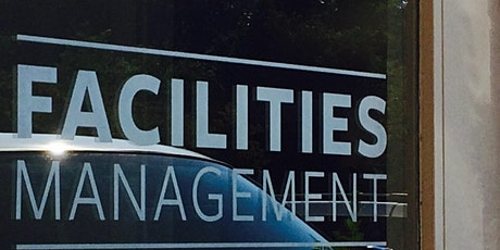 Facilities & Property Management Specialist Training tickets