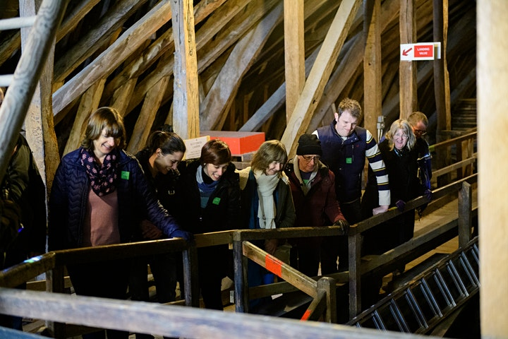 Guided Roof Tour of Lincoln Cathedral image