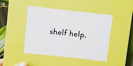Shelf Help meet-up [Awaken the Giant Within] + optional yoga class tickets