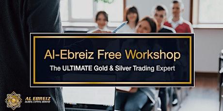 AL-EBREIZ FREE WORKSHOP tickets
