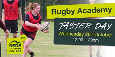 Rugby Academy Taster Day tickets