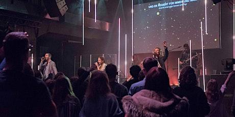 STILL THE CHURCH - NIGHT