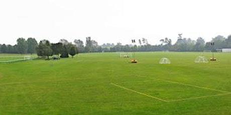 October Half-Term Goalkeeper Camp tickets