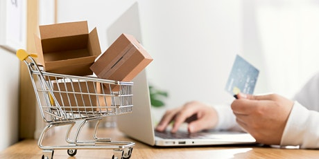 WEBINAR EMPRENDE: Monta tu tienda Online en 8 horas.2º PARTE tickets