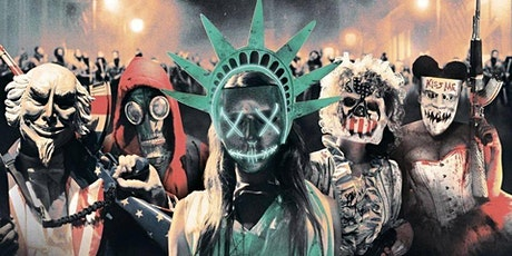 The Purge Halloween Brunch tickets