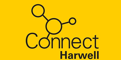 Connect Harwell: Virtual Marketplace Dec 2020 tickets
