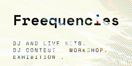 FREEQUENCIES / w Monolog, Elke, VILIFY. Tickets