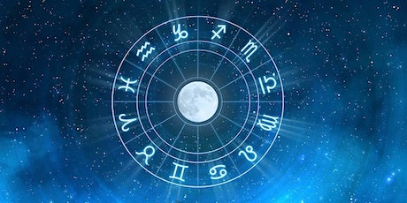 The Astrology of 2021 and Your Horoscope tickets