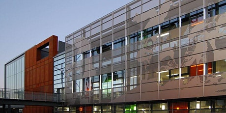 Hereford Campus (HLC) Open Evening (Tuesday 10th November 2020) tickets