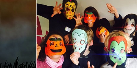 Tüfteln: Halloween Special – LED Masken Tickets