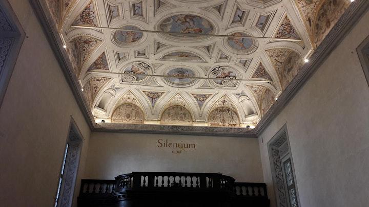 Immagine Se Dante non fosse stato a Ravenna...