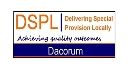 Autism Lead Support Group (Dacorum Professionals Only) tickets