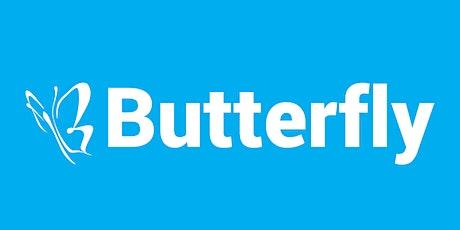 Butterfly Ventures Meetup tickets