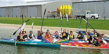 FREE Come and Try Kayaking at Champion lakes tickets