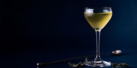 Fhior & Sweetdram - Cocktail Tasting - 3rd  November 2020 tickets