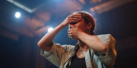 TEKSTLAB FESTIVAL: 16. OKTOBER: AMELIA GOMEZ SNERTE / UNDERETASJAR tickets