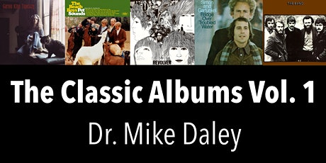 The Classic Albums Vol. 1 tickets