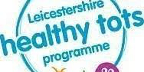 Mental Health Training From Leicestershire Healthy Tots (TOTS2020)