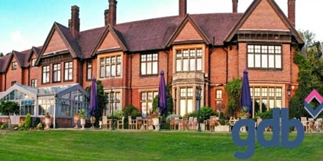 Business Breakfast at Stanhill Court Hotel tickets