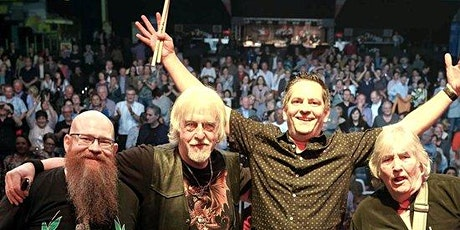 Rock Legends Live in Concert - Frühbucher Tickets
