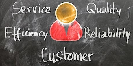 Customer Engagement - Virtual tickets