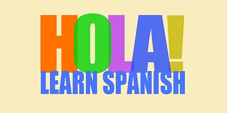 ONLINE Beginning Spanish Language Classes for Adults A1.1 tickets