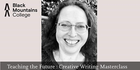 Teaching the Future: Creative Writing Masterclass tickets