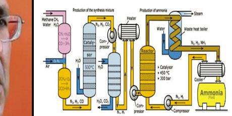 Ammonia and Hydrogen-essentials tickets