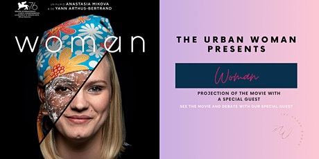 The Urban Woman presents: Woman tickets