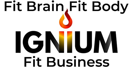 Fit Brain-Fit Body-Fit Business tickets